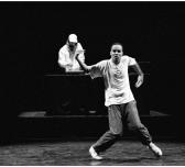 spectacle, rétrospective, art dans désir, association, artistes, musique, danse, grenoble